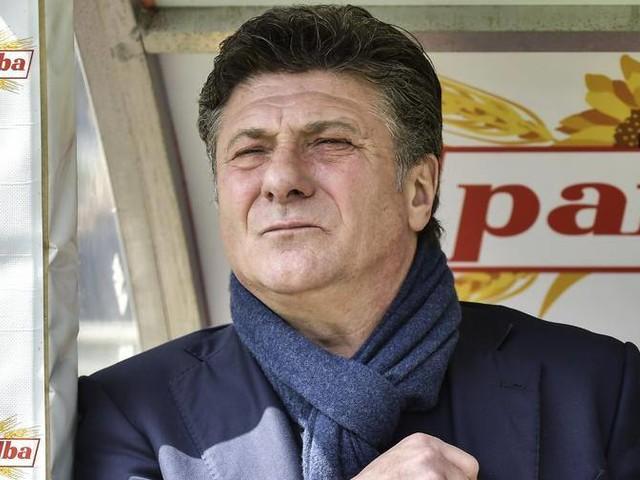 """Mazzarri: """"L'Europa è vicina Superiamo i nostri limiti"""""""