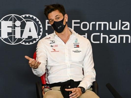 """F1, Toto Wolff: """"Ci opponiamo a un sistema di convergenza dei propulsori. Abbiamo lavorato per avere il miglior motore del lotto"""""""