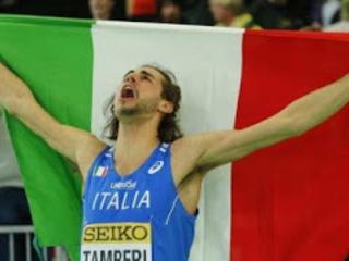 MARCIA: domenica 21 maggio 2017 Federico Tontodonati in gara alla Coppa Europa in Repubblica Ceca
