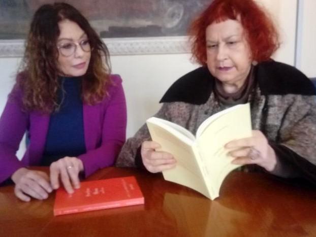 Progetto per valorizzare l'idioma folignate attraverso l'opera di Giulio Giuliani
