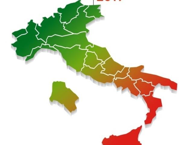 I rischi ambientali, la disuguaglianza e l'andamento dei numeri del cancro in Italia
