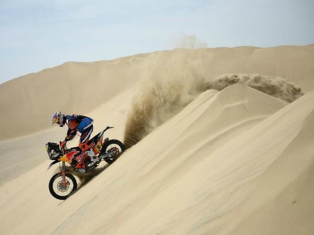 Diretta Dakar 2021/ Streaming video tv: oggi 11^ tappa da Al Ula a Yanbu (14 gennaio)