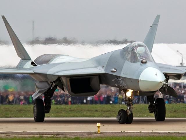 La Russia acquisterà soltanto 12 caccia Su-57 sui 60 previsti