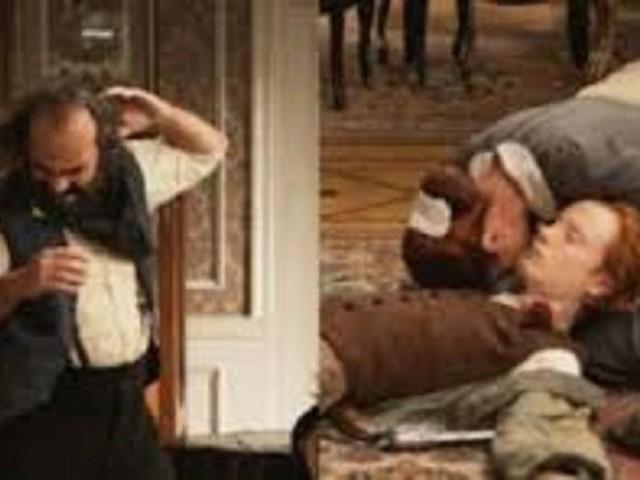 Una vita, trama domenica 8/12: Javier in manette, padre Martinez aiuta gli sfollati