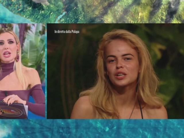 Isola, Drusilla Gucci ringrazia i fan dopo l'uscita: 'Mi avete accettata per come sono'