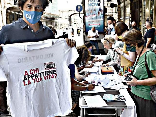 Il Referendum che dice sì all'eutanasia, ma non risolve il vuoto di legge