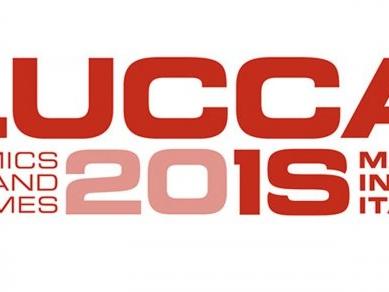 Annunciato oggi il programma di Lucca Comics & Games 2018!