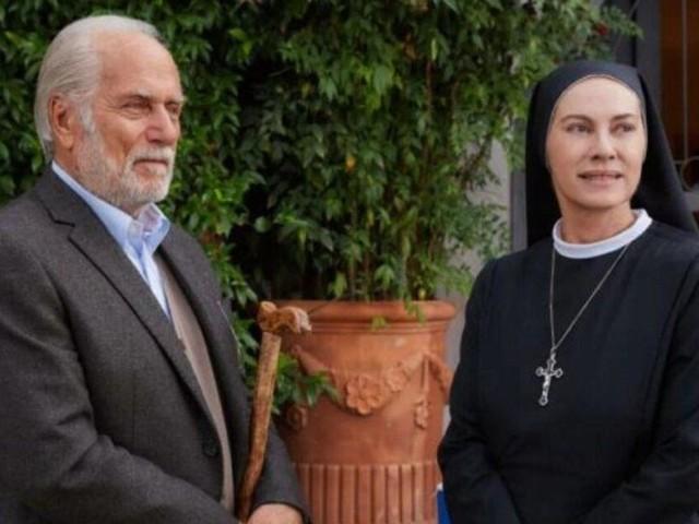 Che Dio ci aiuti, puntata giovedì 25/02: suor Angela scopre un segreto sul padre