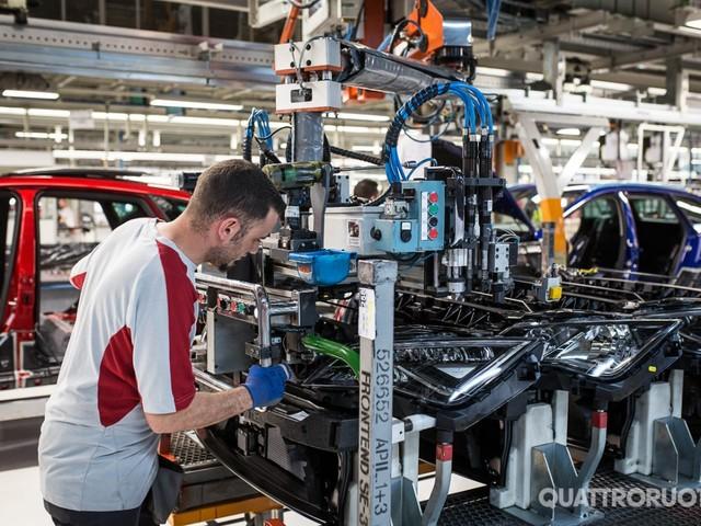 Seat - Nel 2018 assumerà 150 lavoratori a Martorell