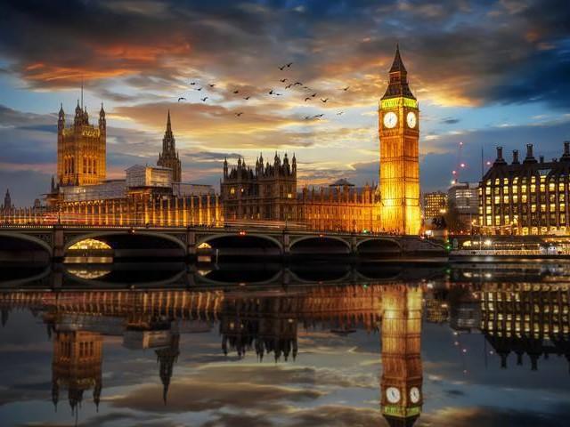 Come scoprire Londra usando dei fumetti come guide turistiche