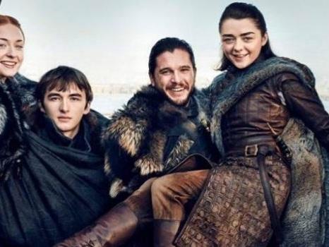 L'ultima stagione de Il Trono di Spade ha una data ufficiale e un promo: battaglie e tradimenti del capitolo finale
