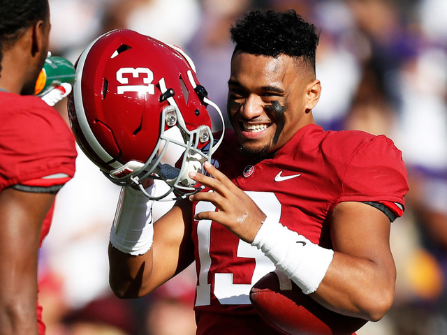 Tua To The Patriots? Former GM Says Injury Could Lead Tagovailoa To New England