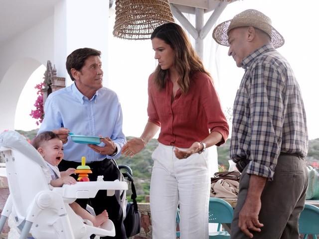 L'Isola di Pietro 3: anticipazioni seconda puntata di venerdì 25 ottobre 2019