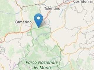 Scossa di Terremoto alle 23.15 avvertita in Italia