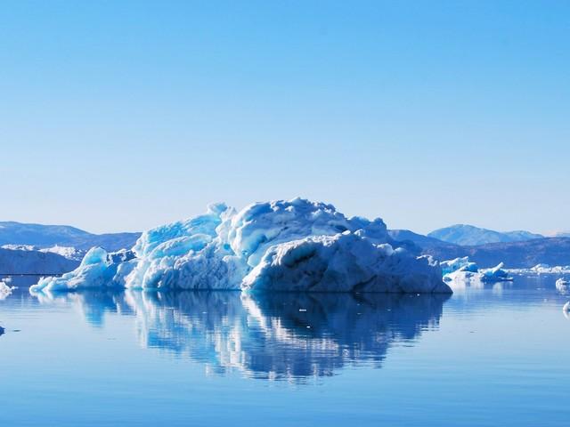 Il ghiaccio della Groenlandia si scioglie troppo rapidamente