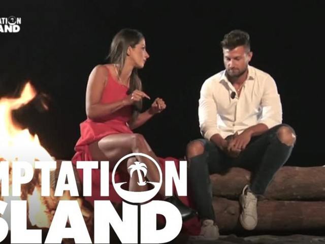 Temptation Island, bilancio dopo 4 serate: due rotture, la conferma di David, ascolti top
