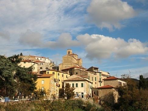 Santa Luce, Toscana: cosa vedere