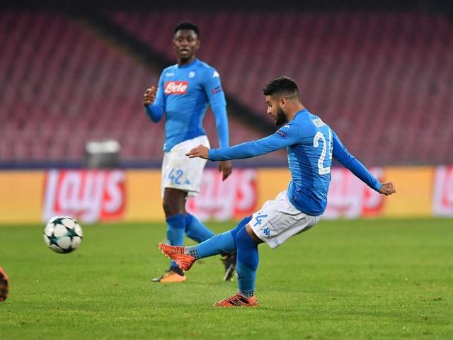 Pagelle Napoli-Shakhtar 3-0, Insigne 'insegna' calcio