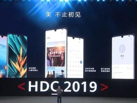 Tutte le novità dell'EMUI 10 e lista smartphone Huawei e Honor in aggiornamento da settembre