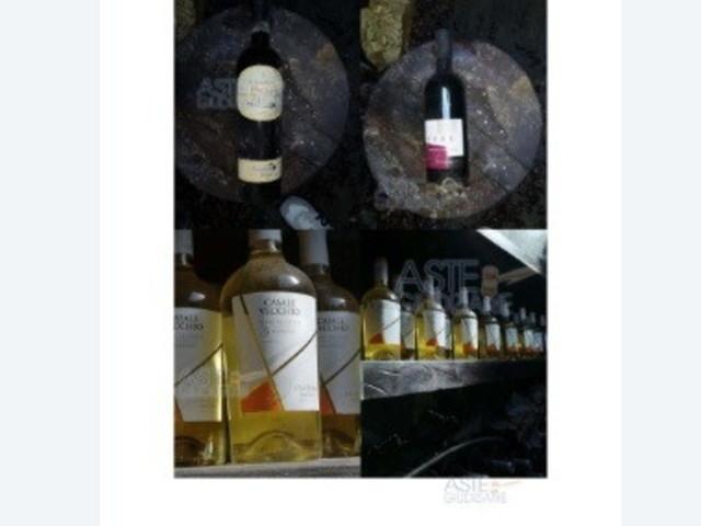 Rigopiano, all'asta vini e champagne dell'hotel | Parenti delle vittime sconvolti