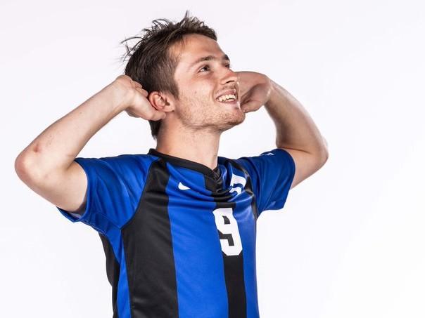 Daniele Proch a suon di gol si fa largo negli Stati Uniti