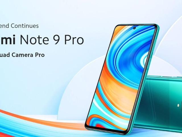Redmi Note 9 Pro Globale prezzo da 213 euro con coupon giugno 2020: i dettagli