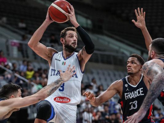"""Guida al mondiale di Basket. I """"deboli"""" USA, le ambizioni di Serbia e Grecia. E l'Italia..."""
