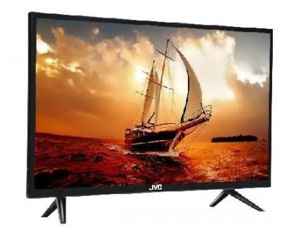 Non solo audio: JVC invade il mercato anche con TV smart di tipo LED. Eccone gli ultimi modelli
