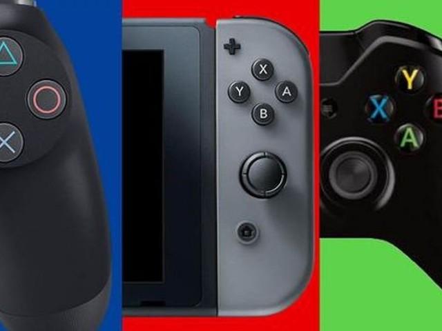 Black Friday: MediaWorld svela le offerte per PS4, Xbox One e Switch