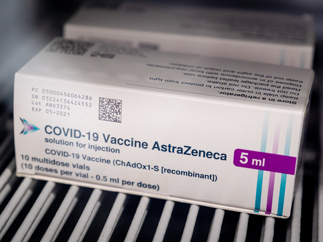 """""""29 milioni di dosi ad Anagni"""" Scoppia il caso AstraZeneca"""