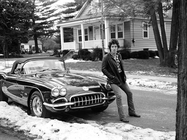 I Wanna Rock all summer: Bruce Springsteen per filo e per segno