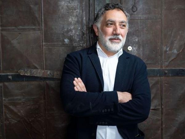"""Biennale Architettura nel 2021: Sarkis """"cambiare dopo il Covid"""""""