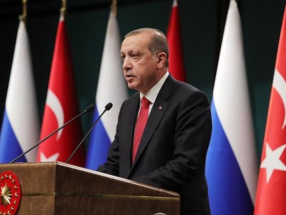 Conferenza stampa Putin-Erdogan dopo le trattative. VIDEO
