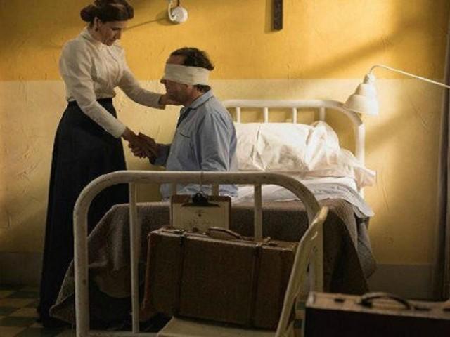 Una vita, trame dal 2 al 7 settembre: Arturo resta cieco, Peña esce di prigione