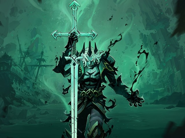 Ruined King: A League of Legends Story dal papà di Darksiders annunciato con trailer e finestra di lancio