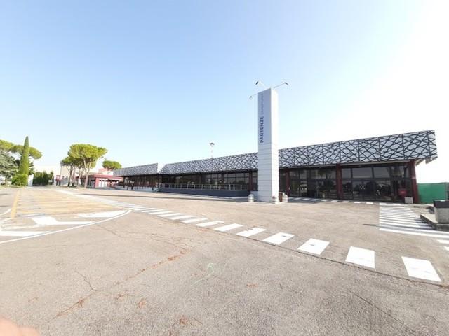 Aeroporti: Forlì torna a volare, riapre il 'Ridolfi'