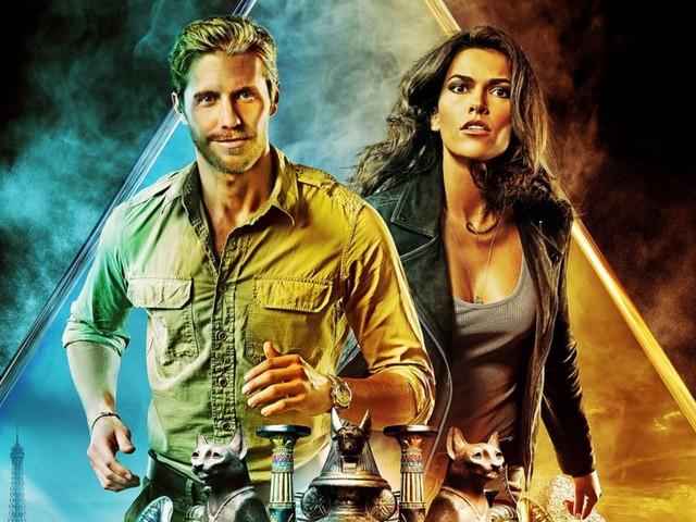 Blood & Treasure: trama, cast e anticipazioni della serie tv su Rai 2