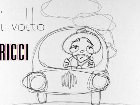 In anteprima su OM il video di Ogni Volta di Alex Ricci, chitarrista degli Après la Classe