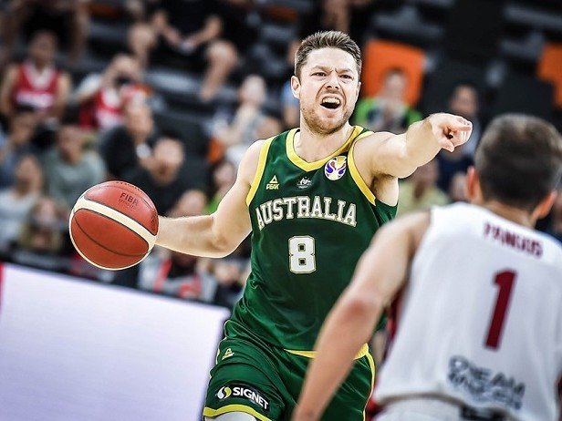 Mondiali, risultati LIVE: Australia ok col Canada