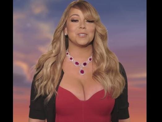 Mariah Carey, The Star: nuova canzone