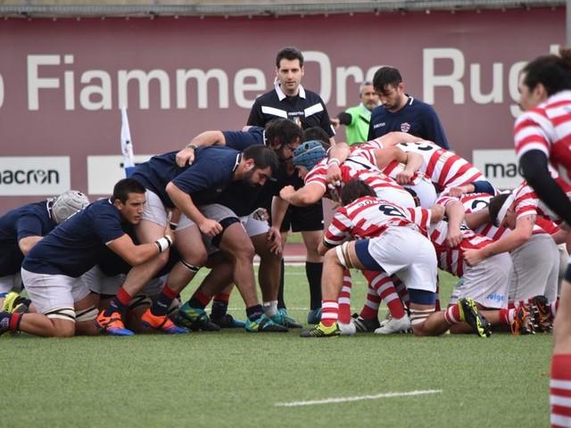 Il Crc ritrova la vittoria: Perugia battuto 15-13