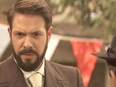 Il Segreto: Cristobal vuole uccidere Candela e suo figlio! Video