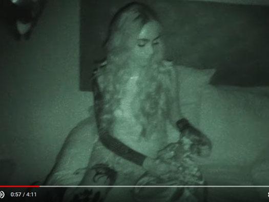 Paulo Londra – Chica Paranormal: video, testo e traduzione