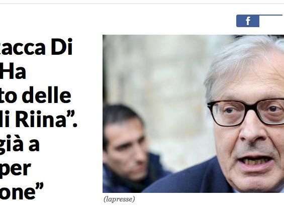 La giunta di Musumeci sta contro il Pm antimafia Nino Di Matteo