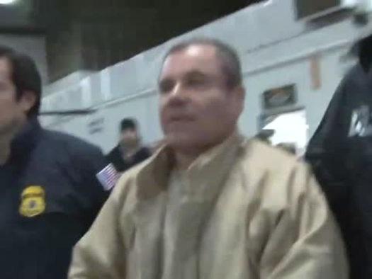 El Chapo, Usa incriminano anche i due figli per traffico droga