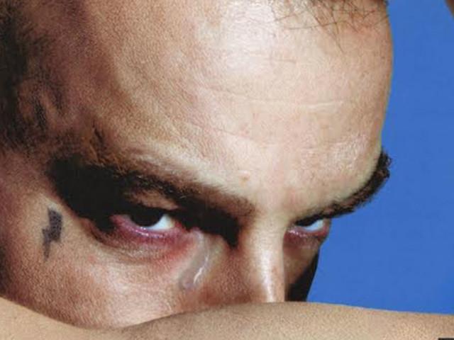 """Arriva Flop di Salmo: """"Il mio disco peggiore"""". Copertina e tracklist"""