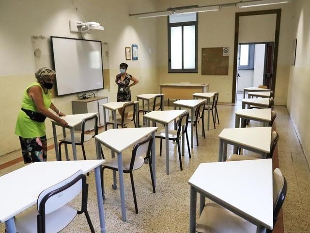 Scuola, Italia Viva chiede ''scelte definitive basate su dati''