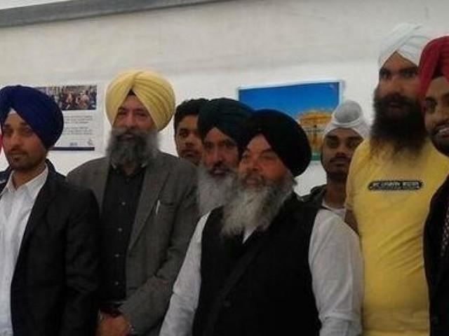 Festa del turbante, la comunità Sikh pugliese in piazza l'11 giugno a Bari