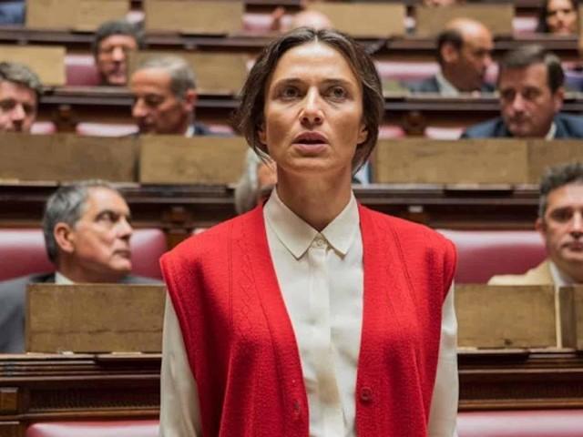 """""""Storia di Nilde"""": trama e cast"""