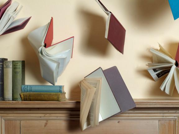 Liste di libri che danno le vertigini